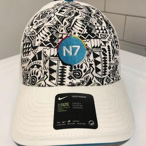 Nike Sportswear N7 Native American Heritage86 Hat